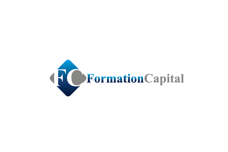 Logo Design by Private User - Entry No. 137 in the Logo Design Contest Inspiring Logo Design for Formation Capital.