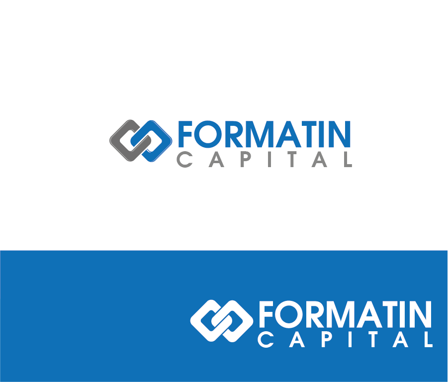 Logo Design by Private User - Entry No. 139 in the Logo Design Contest Inspiring Logo Design for Formation Capital.