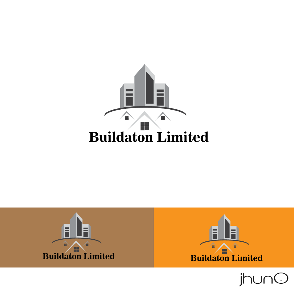 Logo Design by zesthar - Entry No. 24 in the Logo Design Contest Artistic Logo Design for Buildaton Limited.