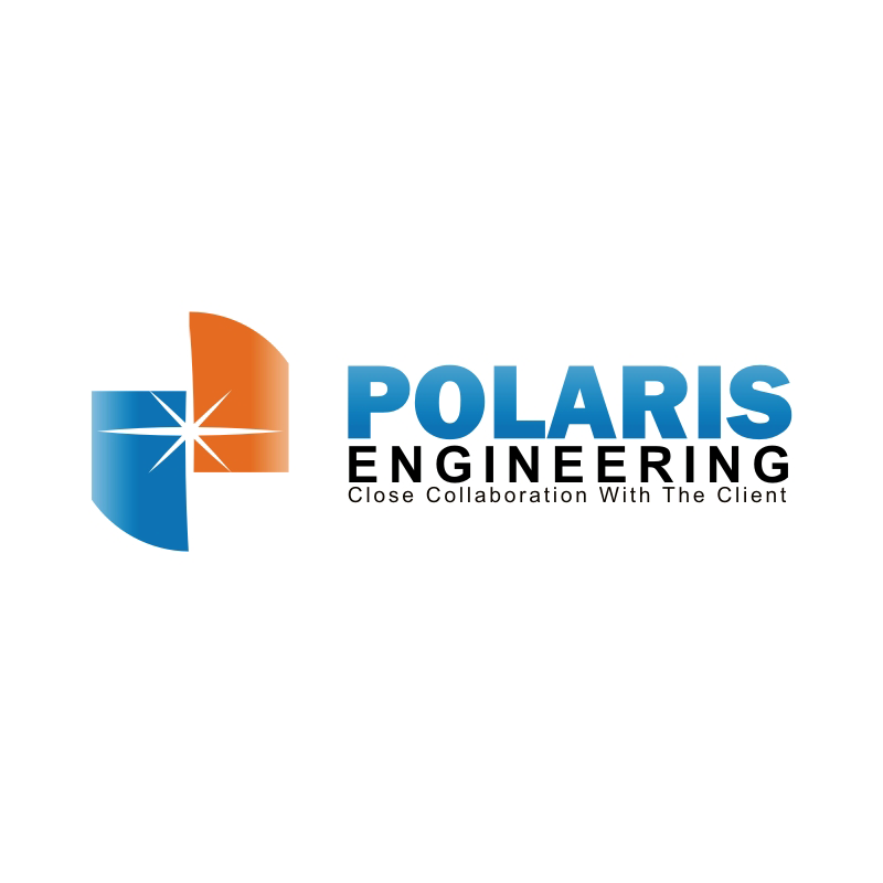 Logo Design by aspstudio - Entry No. 116 in the Logo Design Contest Polaris Engineering Ltd.