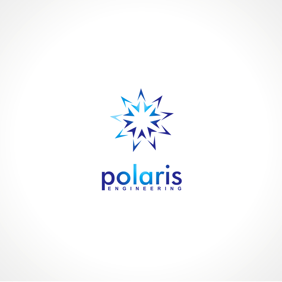 Logo Design by moxlabs - Entry No. 117 in the Logo Design Contest Polaris Engineering Ltd.