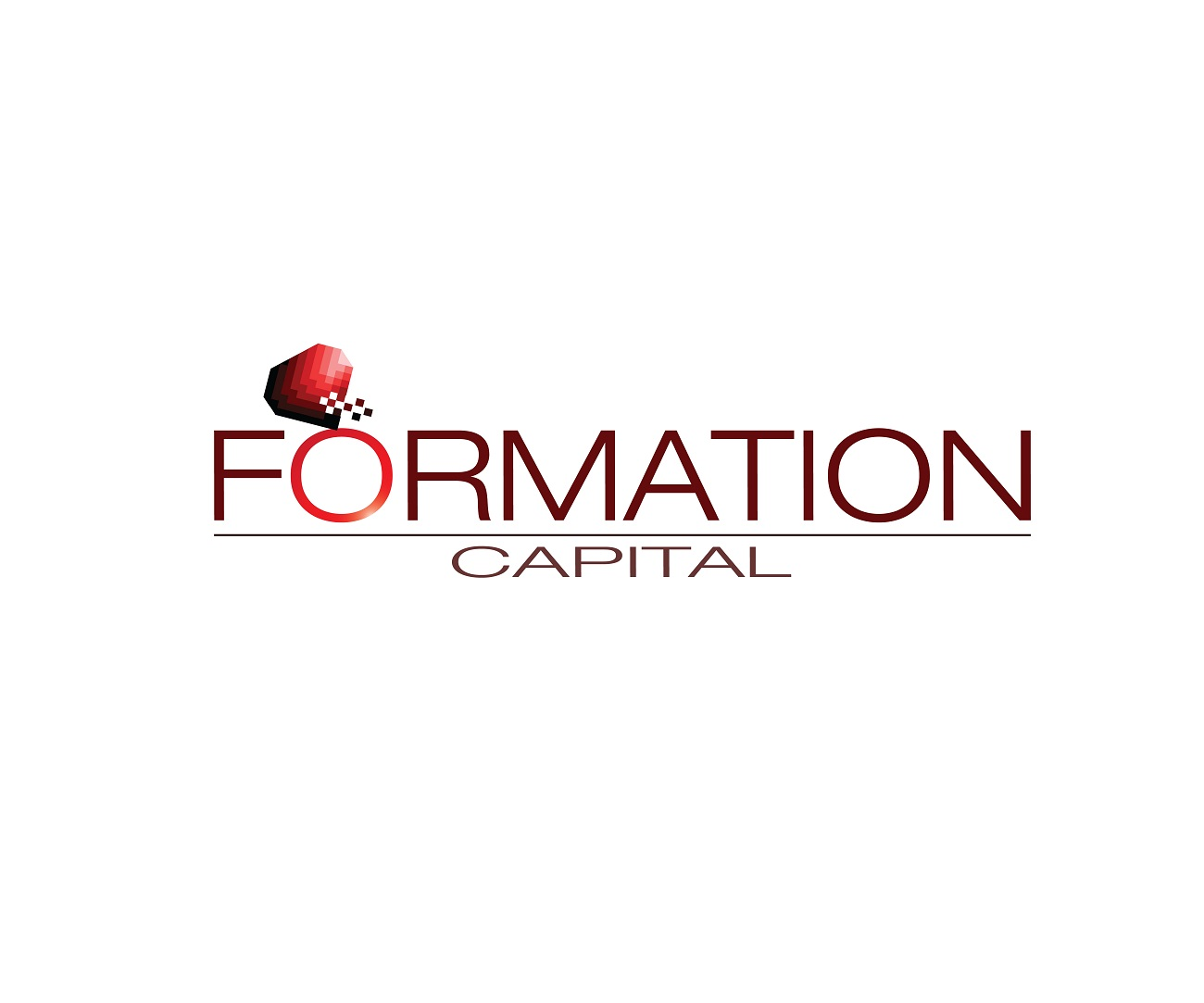 Logo Design by jhunzkie24 - Entry No. 154 in the Logo Design Contest Inspiring Logo Design for Formation Capital.