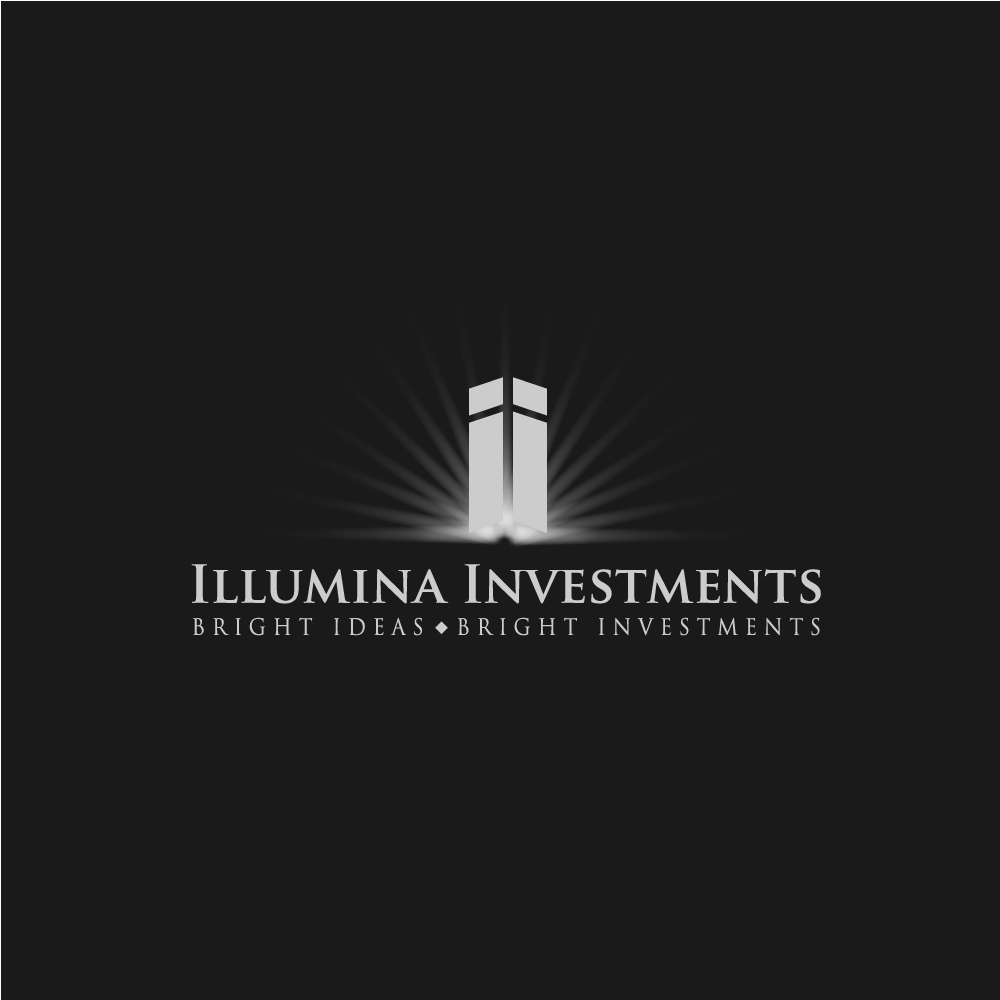 Logo Design by rockin - Entry No. 2 in the Logo Design Contest Creative Logo Design for Illumina Investments.