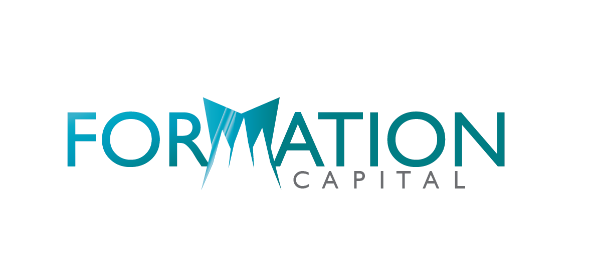 Logo Design by Tim Holley - Entry No. 165 in the Logo Design Contest Inspiring Logo Design for Formation Capital.