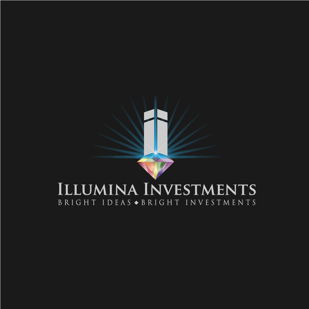 Logo Design by rockin - Entry No. 4 in the Logo Design Contest Creative Logo Design for Illumina Investments.