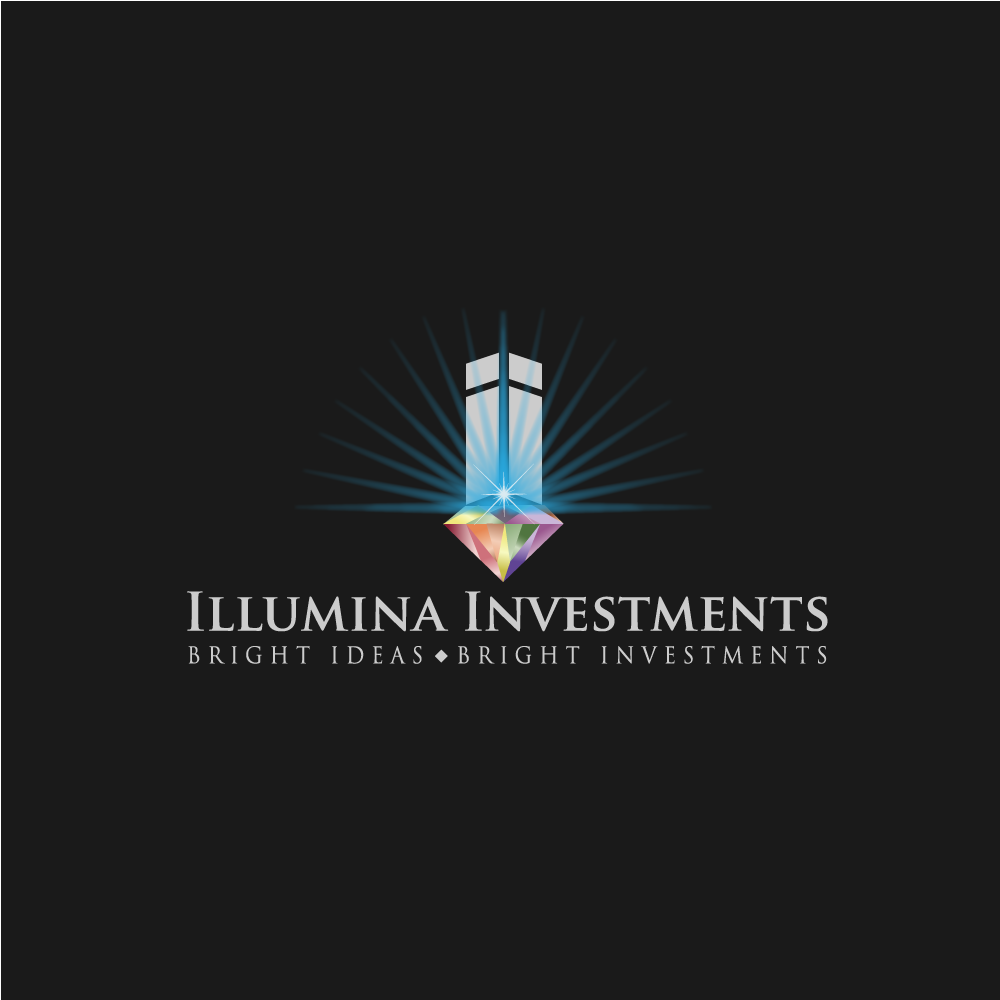 Logo Design by rockin - Entry No. 5 in the Logo Design Contest Creative Logo Design for Illumina Investments.
