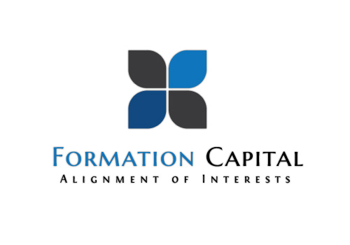 Logo Design by Private User - Entry No. 175 in the Logo Design Contest Inspiring Logo Design for Formation Capital.