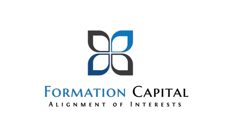 Logo Design by Private User - Entry No. 177 in the Logo Design Contest Inspiring Logo Design for Formation Capital.