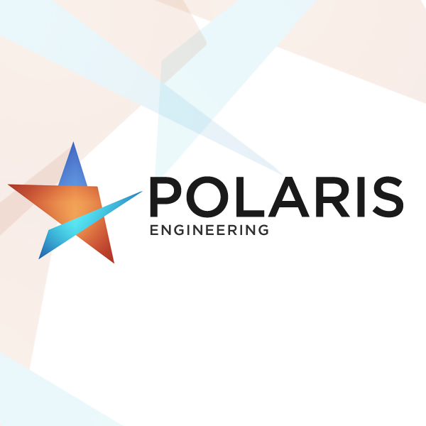 Logo Design by Dsprad - Entry No. 120 in the Logo Design Contest Polaris Engineering Ltd.