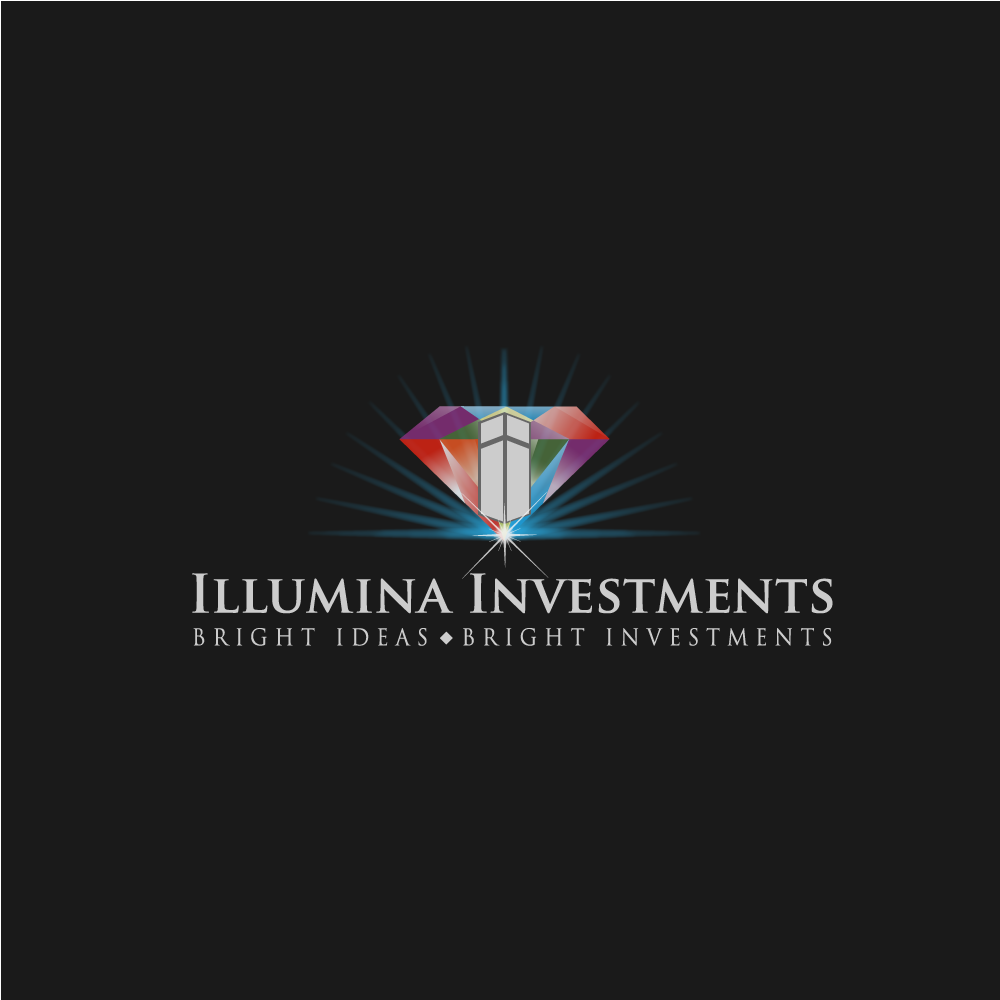 Logo Design by rockin - Entry No. 6 in the Logo Design Contest Creative Logo Design for Illumina Investments.