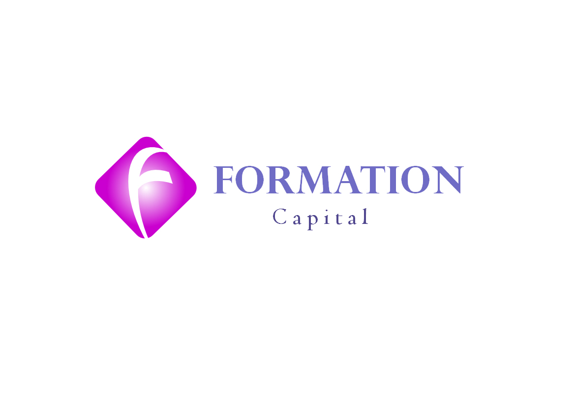 Logo Design by Heri Susanto - Entry No. 186 in the Logo Design Contest Inspiring Logo Design for Formation Capital.