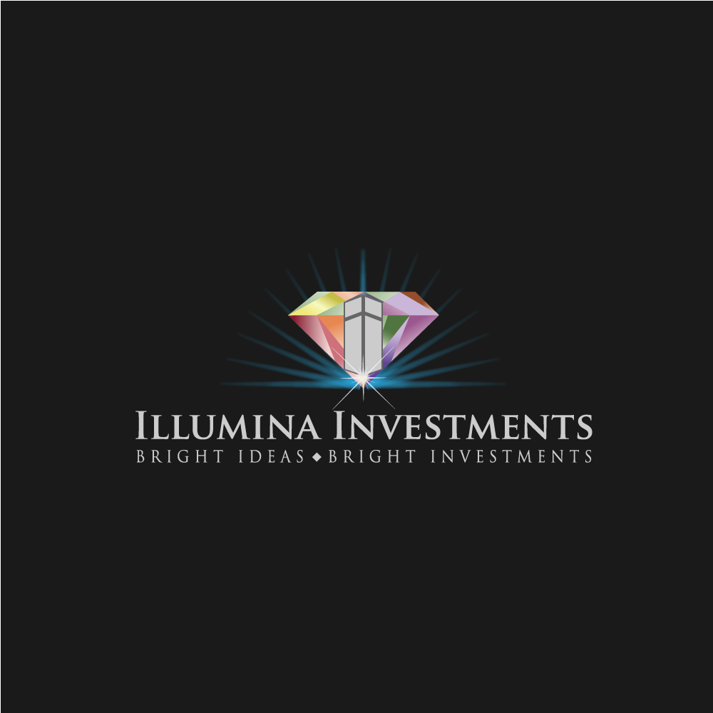 Logo Design by rockin - Entry No. 7 in the Logo Design Contest Creative Logo Design for Illumina Investments.