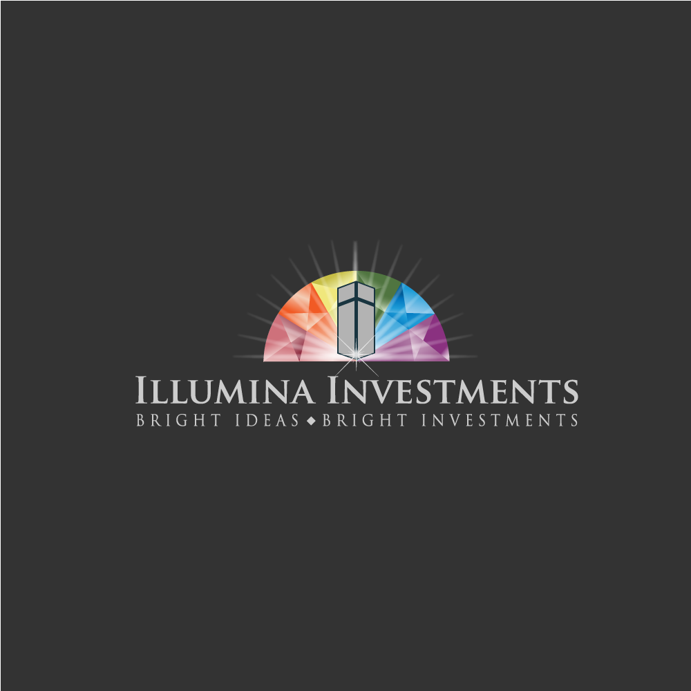 Logo Design by rockin - Entry No. 8 in the Logo Design Contest Creative Logo Design for Illumina Investments.