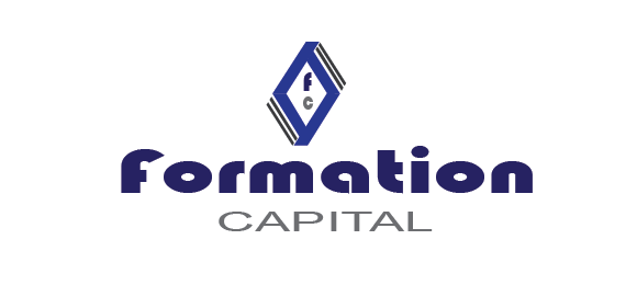 Logo Design by zorrojr_2013 - Entry No. 196 in the Logo Design Contest Inspiring Logo Design for Formation Capital.