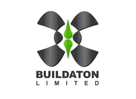Logo Design by Ismail Adhi Wibowo - Entry No. 29 in the Logo Design Contest Artistic Logo Design for Buildaton Limited.