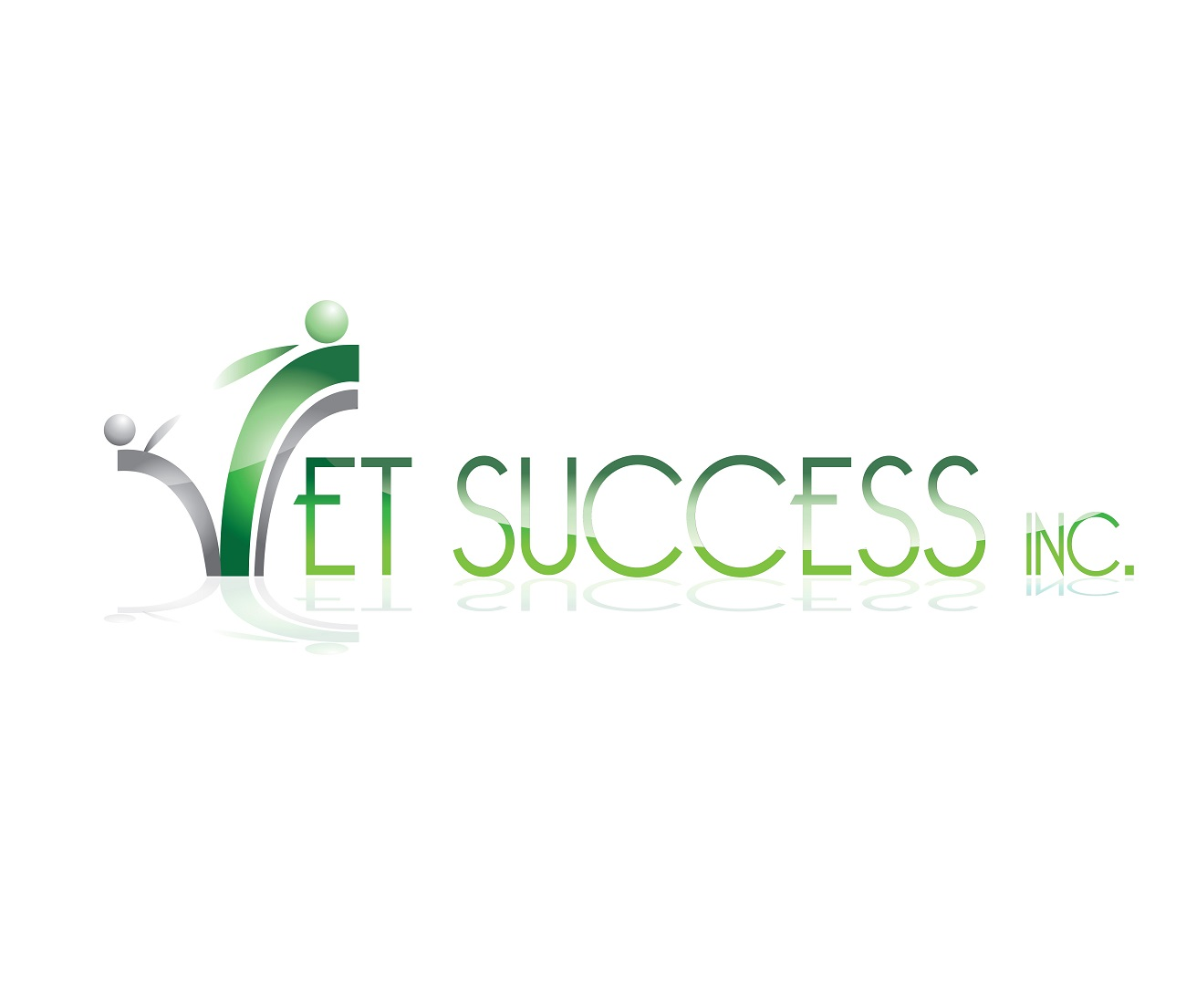 Logo Design by jhunzkie24 - Entry No. 51 in the Logo Design Contest Imaginative Logo Design for Vet Success Inc..