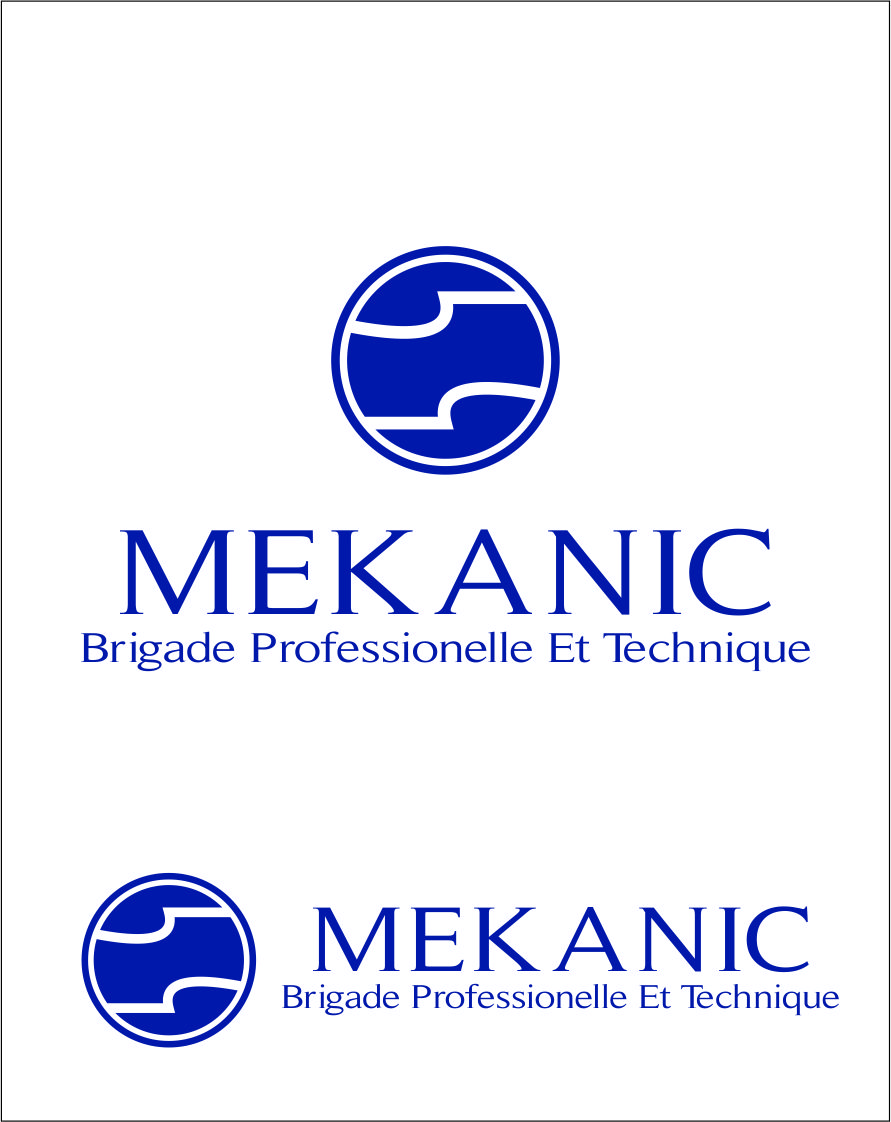 Logo Design by Agus Martoyo - Entry No. 327 in the Logo Design Contest Creative Logo Design for MËKANIC - Professional and technical squad.
