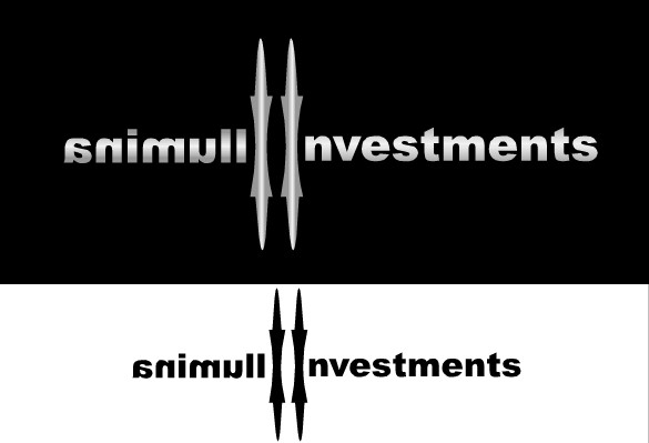 Logo Design by Ismail Adhi Wibowo - Entry No. 9 in the Logo Design Contest Creative Logo Design for Illumina Investments.
