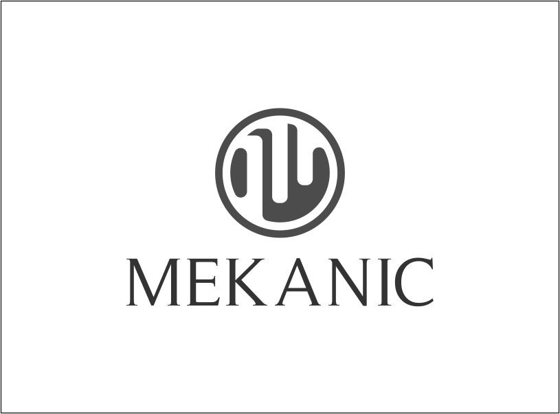 Logo Design by Agus Martoyo - Entry No. 328 in the Logo Design Contest Creative Logo Design for MËKANIC - Professional and technical squad.
