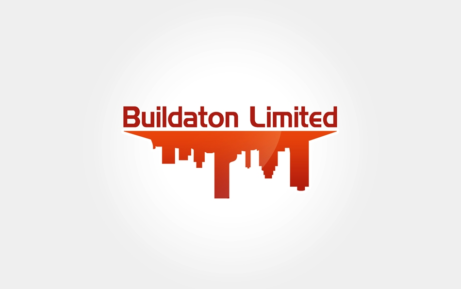 Logo Design by Respati Himawan - Entry No. 31 in the Logo Design Contest Artistic Logo Design for Buildaton Limited.