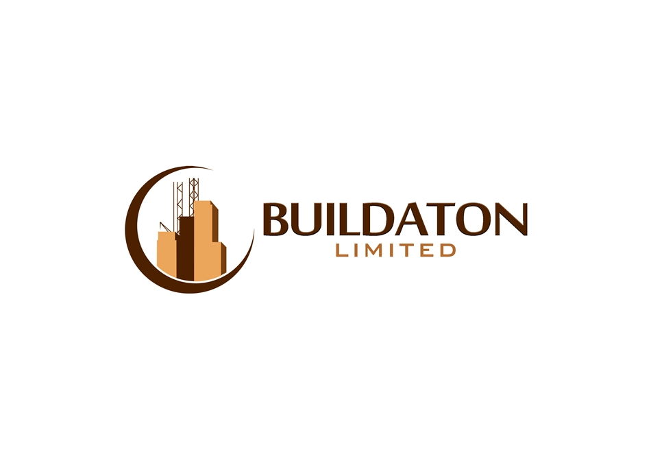 Logo Design by Respati Himawan - Entry No. 32 in the Logo Design Contest Artistic Logo Design for Buildaton Limited.