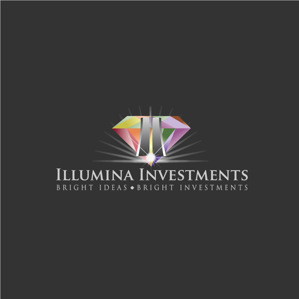 Logo Design by rockin - Entry No. 10 in the Logo Design Contest Creative Logo Design for Illumina Investments.