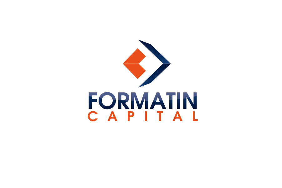 Logo Design by Private User - Entry No. 216 in the Logo Design Contest Inspiring Logo Design for Formation Capital.