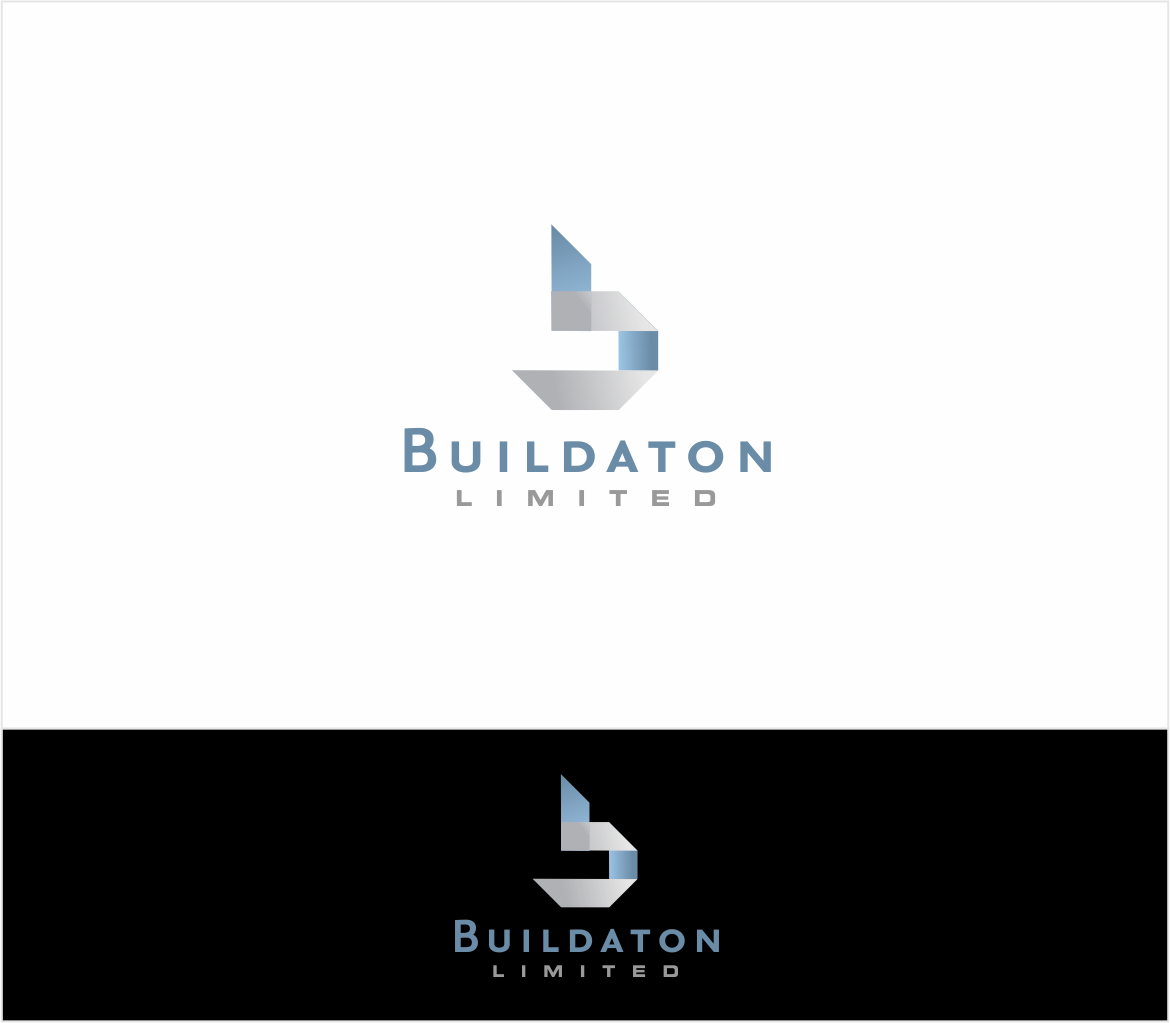 Logo Design by haidu - Entry No. 33 in the Logo Design Contest Artistic Logo Design for Buildaton Limited.