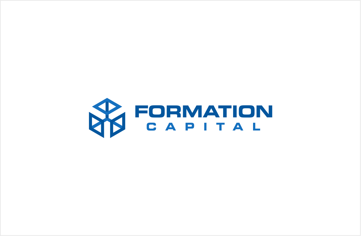 Logo Design by haidu - Entry No. 219 in the Logo Design Contest Inspiring Logo Design for Formation Capital.