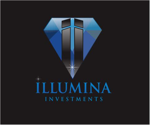 Logo Design by ronny - Entry No. 14 in the Logo Design Contest Creative Logo Design for Illumina Investments.