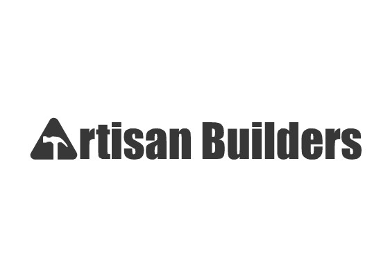Logo Design by Ismail Adhi Wibowo - Entry No. 44 in the Logo Design Contest Captivating Logo Design for Artisan Builders.