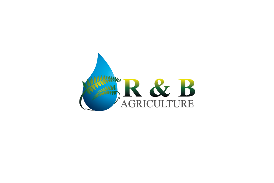 Logo Design by Digital Designs - Entry No. 115 in the Logo Design Contest Captivating Logo Design for R & B Agriculture.