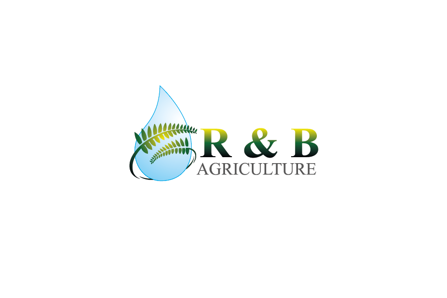 Logo Design by Digital Designs - Entry No. 116 in the Logo Design Contest Captivating Logo Design for R & B Agriculture.