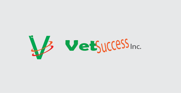 Logo Design by zorrojr_2013 - Entry No. 73 in the Logo Design Contest Imaginative Logo Design for Vet Success Inc..