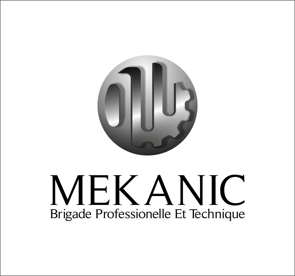 Logo Design by Agus Martoyo - Entry No. 363 in the Logo Design Contest Creative Logo Design for MËKANIC - Professional and technical squad.