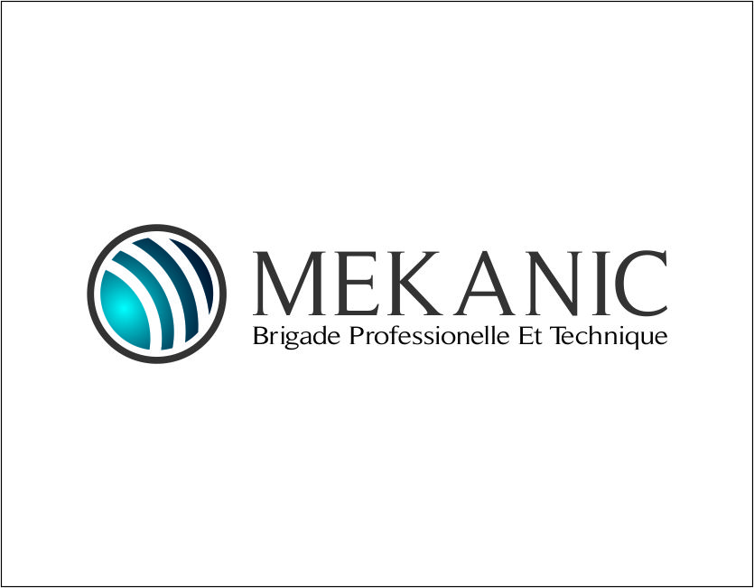 Logo Design by Agus Martoyo - Entry No. 365 in the Logo Design Contest Creative Logo Design for MËKANIC - Professional and technical squad.