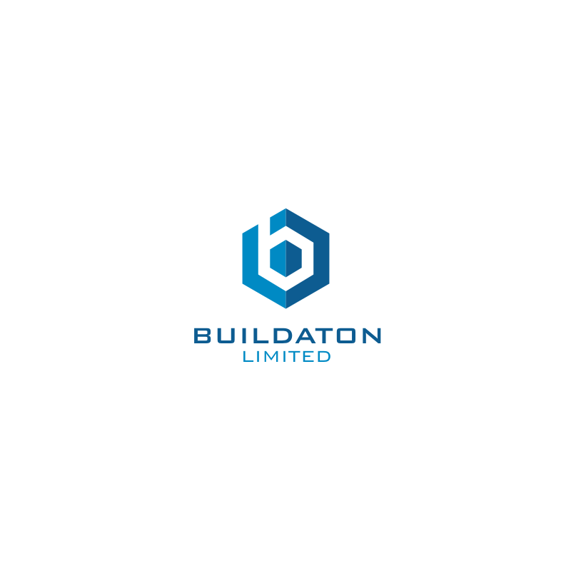 Logo Design by hkdesign - Entry No. 40 in the Logo Design Contest Artistic Logo Design for Buildaton Limited.