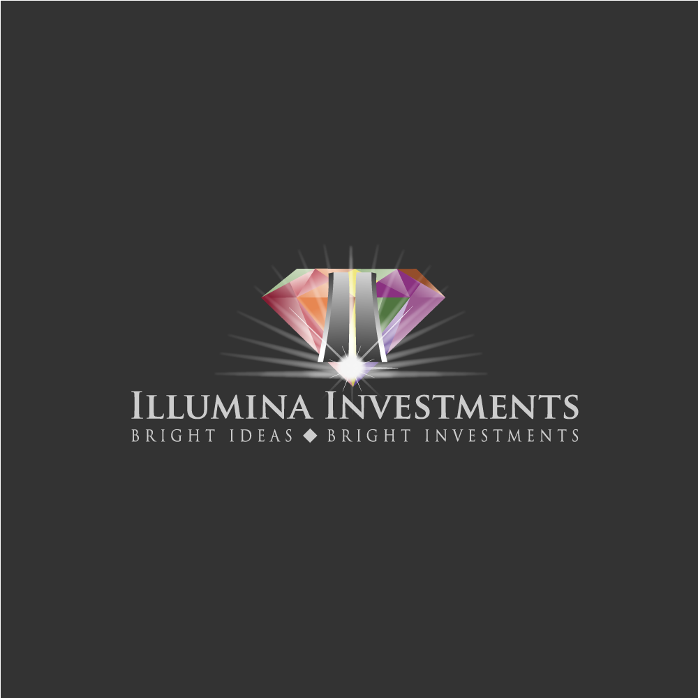 Logo Design by rockin - Entry No. 16 in the Logo Design Contest Creative Logo Design for Illumina Investments.