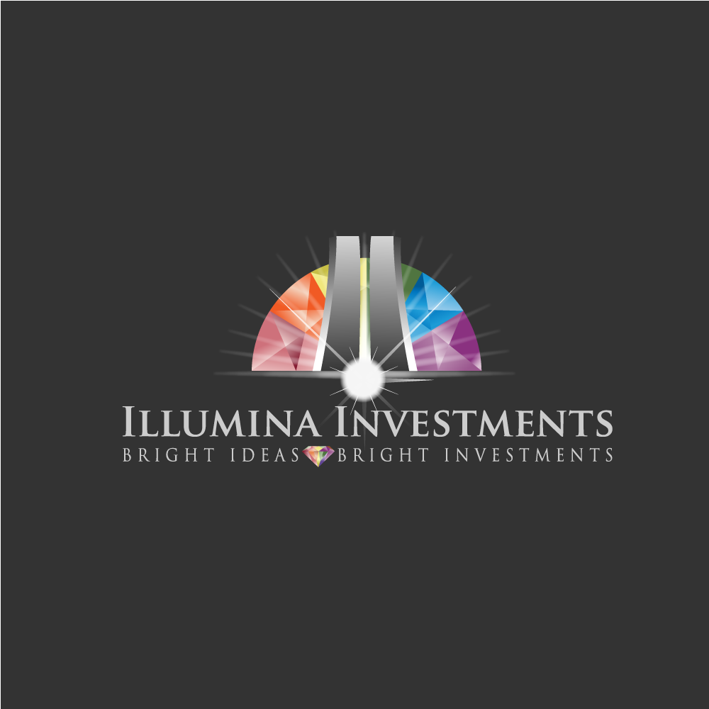 Logo Design by rockin - Entry No. 17 in the Logo Design Contest Creative Logo Design for Illumina Investments.