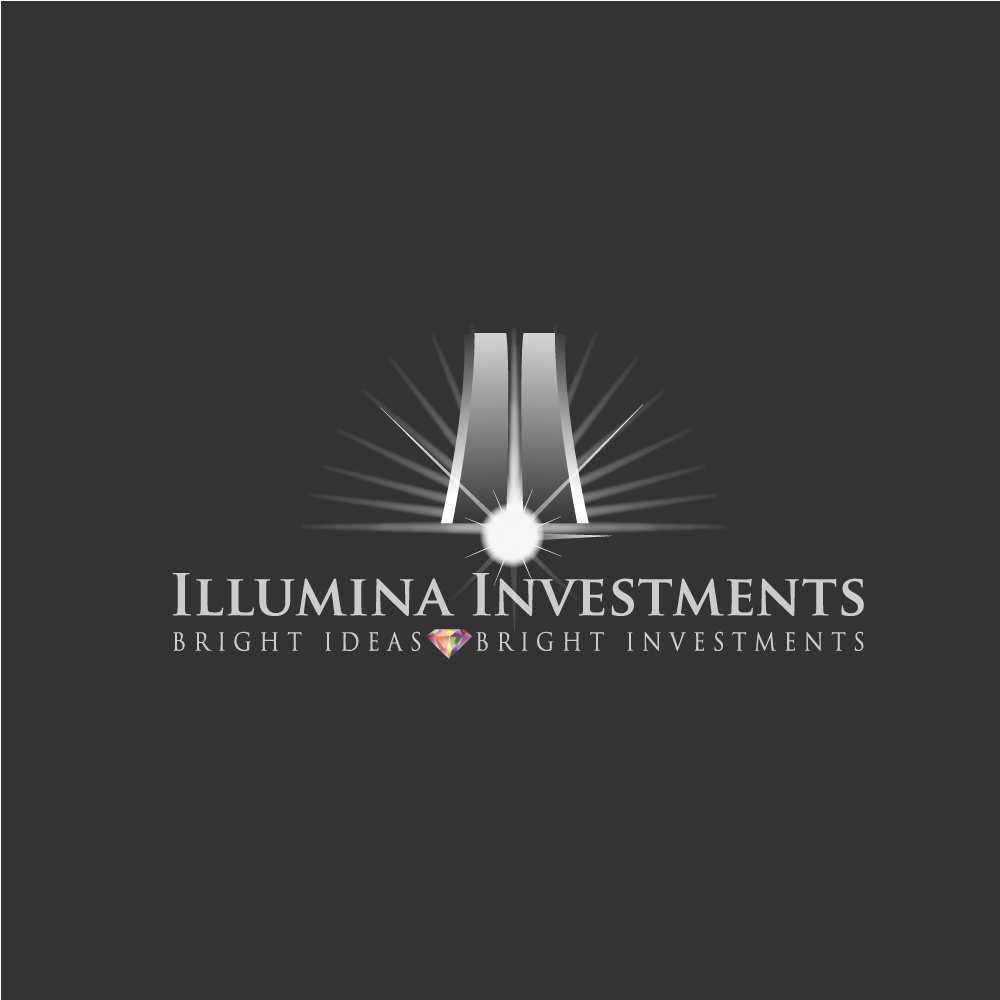 Logo Design by rockin - Entry No. 18 in the Logo Design Contest Creative Logo Design for Illumina Investments.