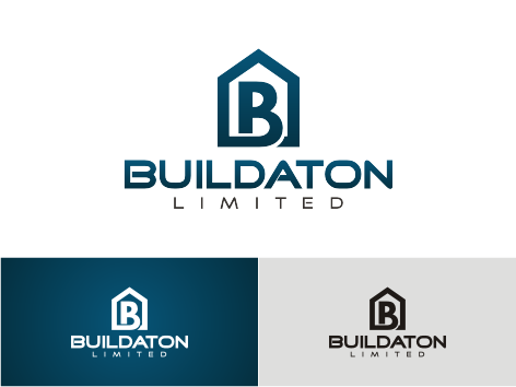 Logo Design by key - Entry No. 45 in the Logo Design Contest Artistic Logo Design for Buildaton Limited.
