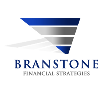 Logo Design by Crystal Desizns - Entry No. 19 in the Logo Design Contest Inspiring Logo Design for Branstone Financial Strategies.