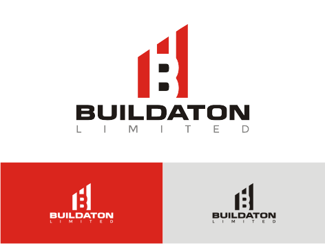 Logo Design by key - Entry No. 46 in the Logo Design Contest Artistic Logo Design for Buildaton Limited.