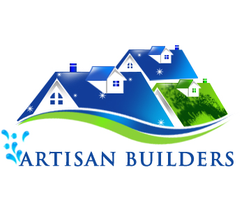 Logo Design by Crystal Desizns - Entry No. 57 in the Logo Design Contest Captivating Logo Design for Artisan Builders.