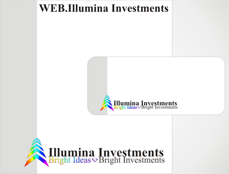 Logo Design by Dody Setiyawan - Entry No. 23 in the Logo Design Contest Creative Logo Design for Illumina Investments.
