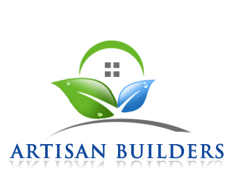 Logo Design by Crystal Desizns - Entry No. 59 in the Logo Design Contest Captivating Logo Design for Artisan Builders.