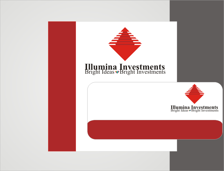 Logo Design by Dody Setiyawan - Entry No. 25 in the Logo Design Contest Creative Logo Design for Illumina Investments.