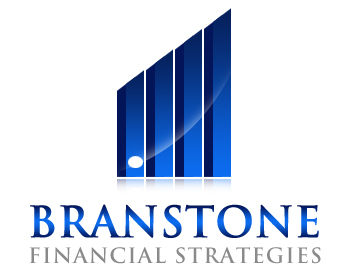 Logo Design by Crystal Desizns - Entry No. 22 in the Logo Design Contest Inspiring Logo Design for Branstone Financial Strategies.