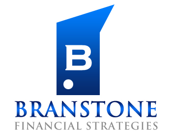 Logo Design by Crystal Desizns - Entry No. 23 in the Logo Design Contest Inspiring Logo Design for Branstone Financial Strategies.