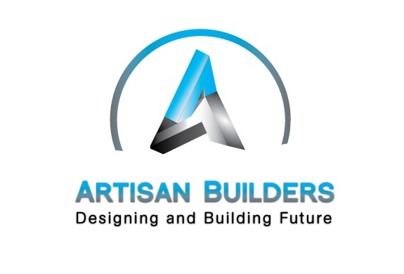 Logo Design by Private User - Entry No. 60 in the Logo Design Contest Captivating Logo Design for Artisan Builders.